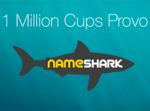 1 Million Cups Provo on Name Shark