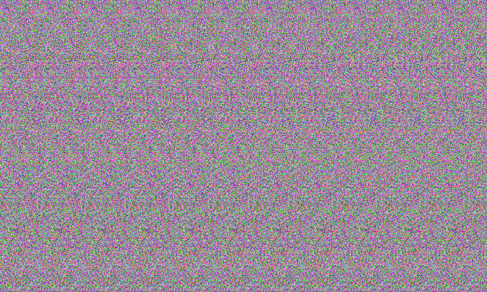 Smiley Guy Magic Eye